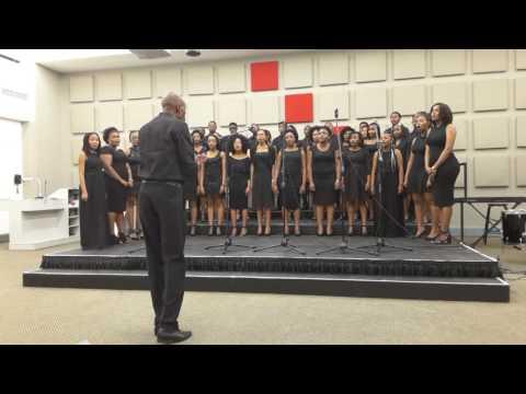 Monash South Africa Choir- Indodana