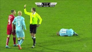 Højdepunkter: Randers FC - AGF