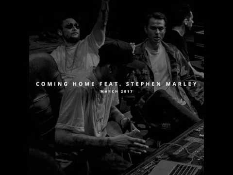 Krayzie Bone - Revolution Feat. The Marley Bros. Julian & Damian Marley (Prod. By Stephen Marley)