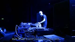 Mark Broom - DEEP Hedon Zwolle 13-6-2015