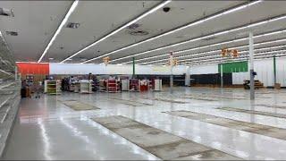 Kmart Closing tour update 2 — Shillington, PA 11/17/2019 #KmartClosing2019