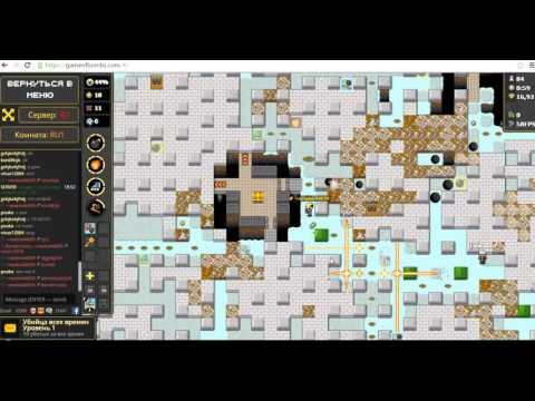 bomberman играть онлайн