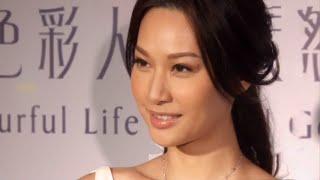 徐子珊宣布退出娛樂圈 回顧15年精彩表現