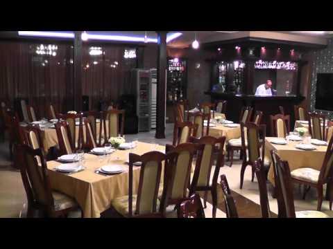 La-Villa Cafe-Resturant-Karaoke