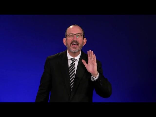 Rut capítulo 3 - parte 2 & capítulo 4 - parte 1 - Dr. Baruch Korman