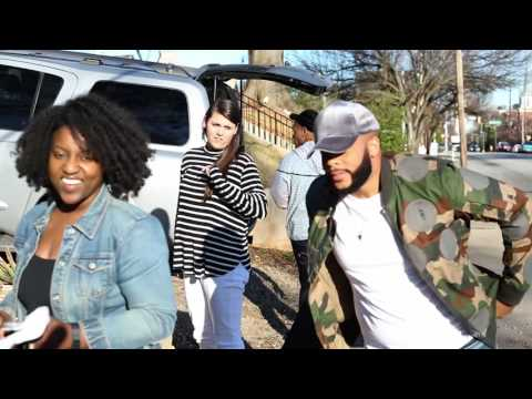 James Fortune - Dear Future Me - Behind The Scenes