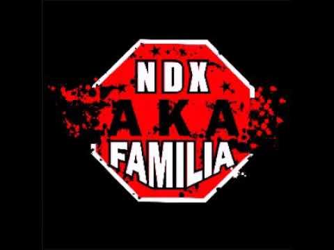 NDX A.K.A - MODUS