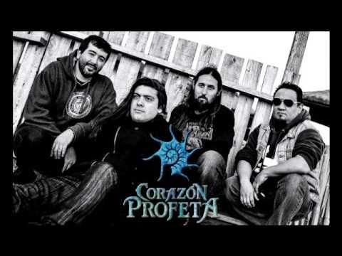 Corazón Profeta - Viento Sur (Banda de Heavy Metal Argentina)