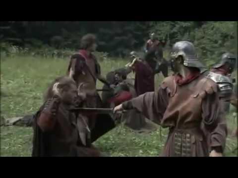 THE ROMAN EMPIRE   THE FIRST CHRISTIAN EMPEROR