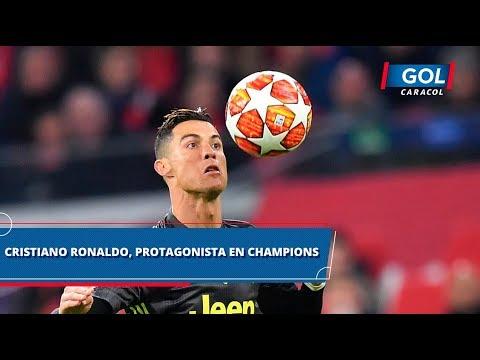 Así fue la jornada de cuartos de final, de este miércoles, en Champions League | Gol Caracol