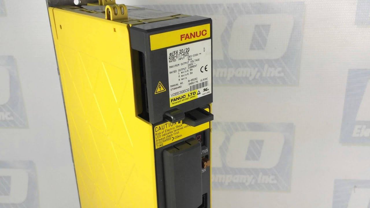 fanuc Archives - Page 2 of 4 - MRO Blog