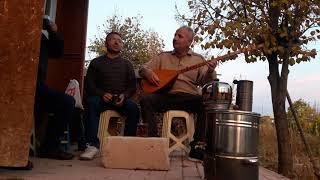 """Abdullah Ünsal ve Mehmet Çetiner  """"Fincanın Etrafı"""