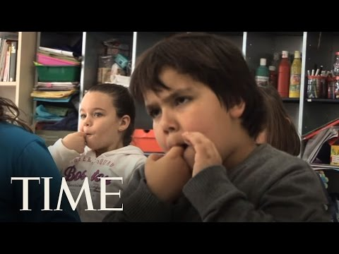 Sylbo, The Last Speakers of the Lost Whistling Language | TIME