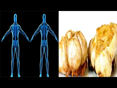 If You Eat 6 Roasted Garlic Cloves After 24 Hours See What Happens To Your Body!
