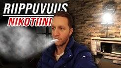 Riippuvuus | Nikotiini