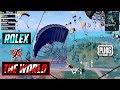 Download Mp3 ROLEX VS THE WORLD - PUBG MOBILE