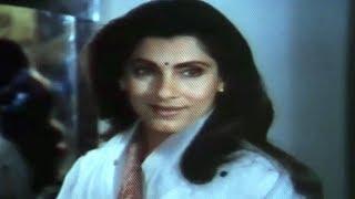 Kabhi Patjhad Hai - Dimple Kapadia, Asif Shaikh |