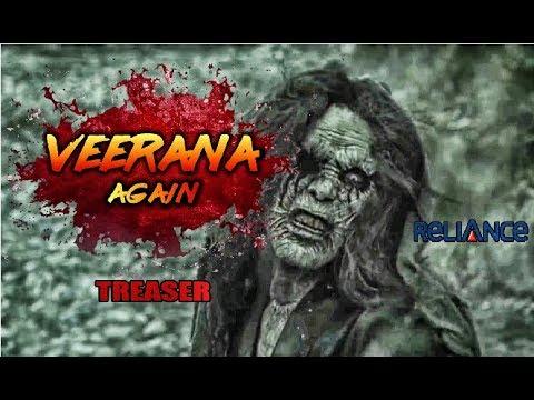 Veeerana Again Official  free - 2018 - Horror Movie - | Zareen Khan