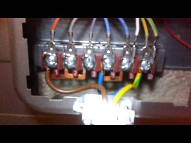 AEG 47036IU-MN схема