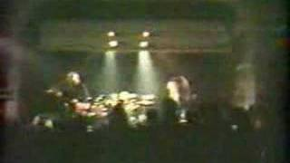 Nirvana - Mexican Seafood Live