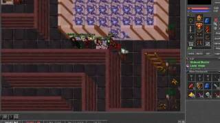 Tibia-Draconia quest 2011