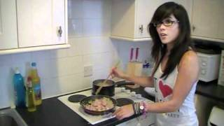 Fresher Food - Sausage Casserole