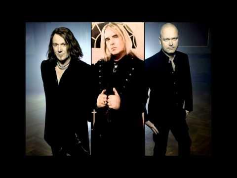 Helloween - I Want Out (Andi Deris, Kai Hansen, Michael Kiske)