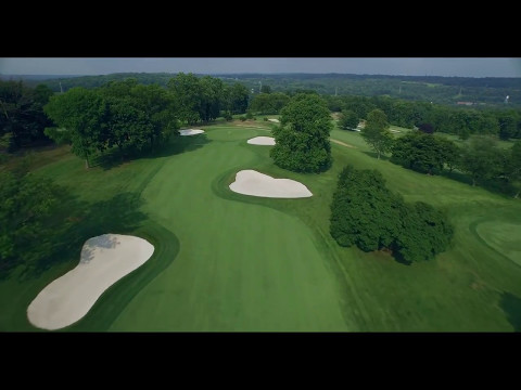 Philadelphia Country Club Golf Course, Mill