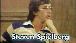 Steven Spielberg Talks About The Special Effects For CLOSE ENCOUNTERS OF THE THIRD KIND