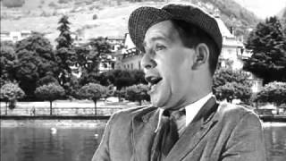Norman Wisdom - The Yodeling Song.