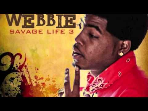 Webbie Savage Life 3 Trilla Than a Bitch(Feat. Lil Phat)