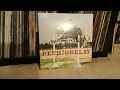 Unboxing - Beck! Odelay Vinyl LP Reissue 2016 (B0025124-01)