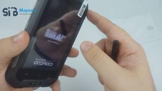 защищённый Противо Ударный Смартфон IMAN X5 IP67 75