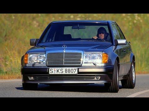 1991 Mercedes 500 E w124