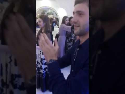 Карачаевская свадьба