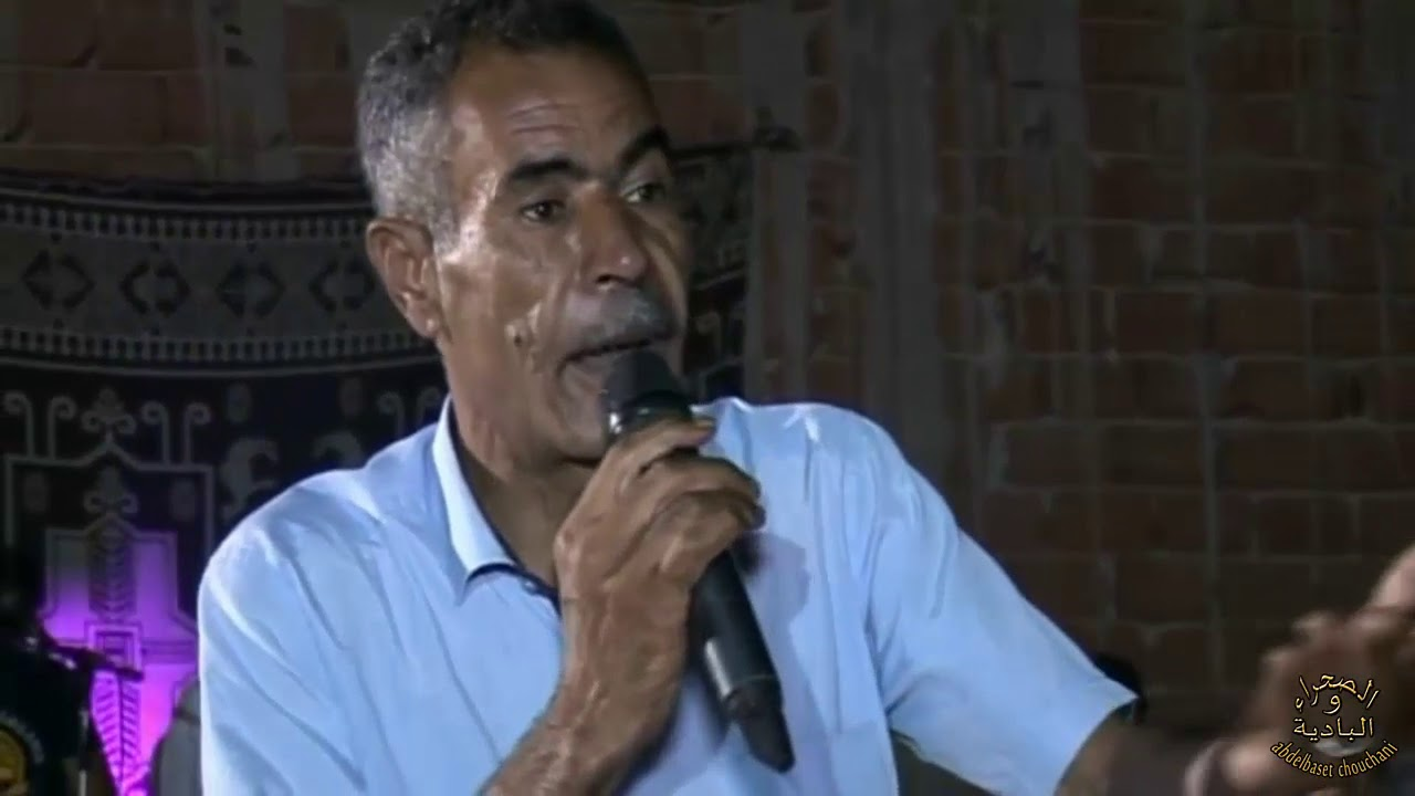 الشاعر البشير عبدالعظيم:خاف الله/نوصيك كون صبار