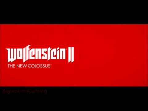 "(Zitadelle/Robot Boss Theme ""Manhattan"" OST) Wolfenstein II: The New Colossus"