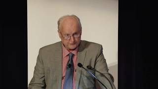 CanForum16: Prof Andrew Wilson - Equity in Access to Treatment for Rare Cancer Patients
