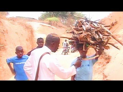 Miracle na ngomba ya Mangengenge na Kinshasa avec Omos Lanoblesse pour NANAH TAKAZA