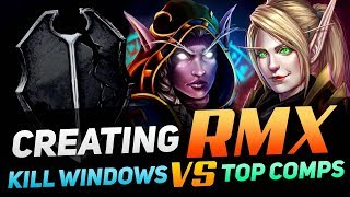 Download How Pro Players Use OmniBar To Win Games   WoW UI