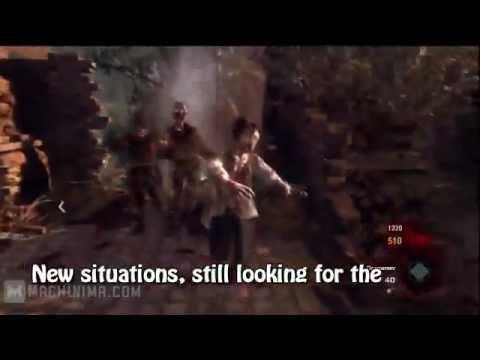 "Zombies ""Shangri-la"" Borderline Disaster"