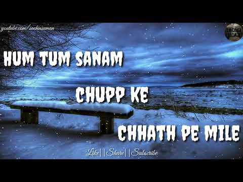 Sardi Ki Raat Tony Kakkar latest romantic...