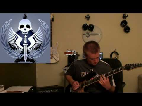 MW2 Victory Songs On Guitar