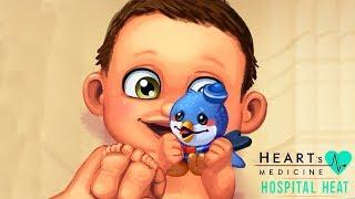НЕВОСПИТАННАЯ МЕЛОЧЬ ► Heart's Medicine - Hospital Heat #9