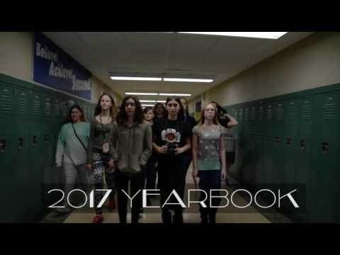 Harlem Middle School Promotional Yearbook