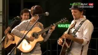 Repeat youtube video Jason Mraz ft. Sungha Jung - I'm Yours (May 16, 2013)