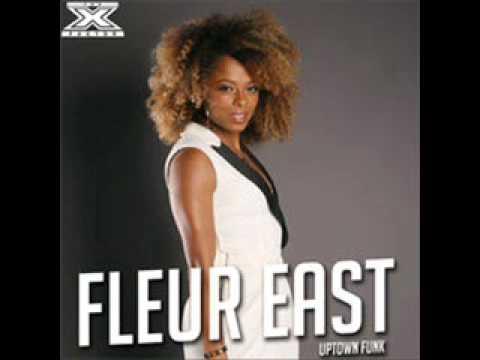 Fleur East - Uptown Funk (iTunes Version - X Factor Performance)