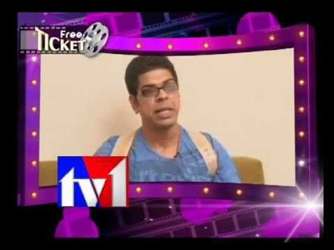 TV1_Adhinayakudu Villain Murali Sharma interview