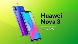 Huawei Nova 3 Review | Digit.in