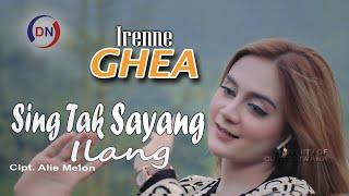 Download lagu Irenne Ghea - Sing Tak Sayang Ilang
